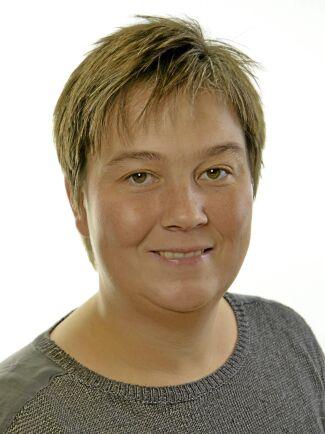 Emma Nohrén, landsbygdspolitisk talesperson för Miljöpartiet.