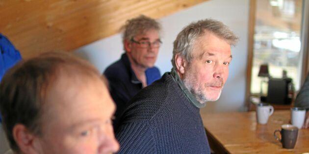 Skarp kritik mot Arlas stöd till ekobönder