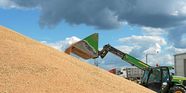 Börsbolagen misslyckades - nu tar bönderna över
