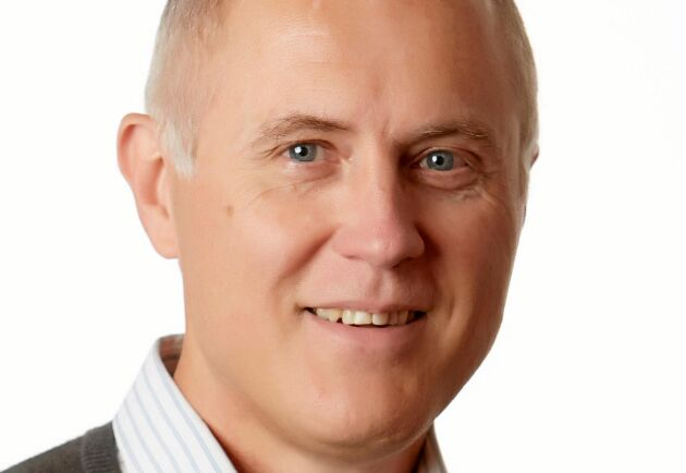 "Professor Richard Eckard från the University of Melbourne. Han är chef vid ""the Primary Industries Climate Challenges Centre""."
