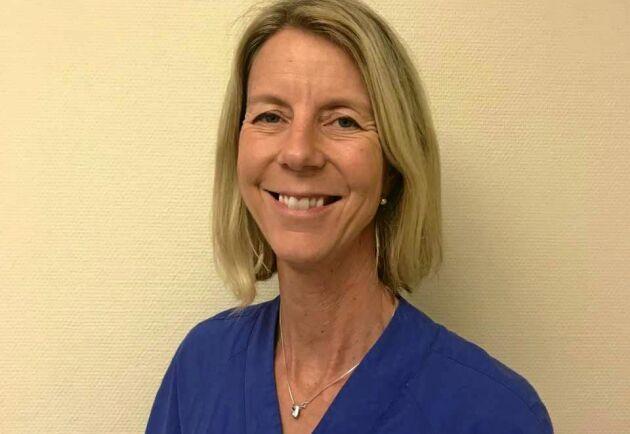 Jenny van Odijk är överdietist och doktor i klinisk nutrition med inriktning på allergologi.