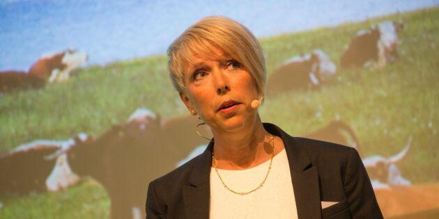 Helena Jonsson utsedd till landshövding