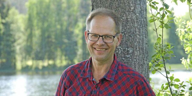 Leif Öster: För vem finns vi skogsägare till?