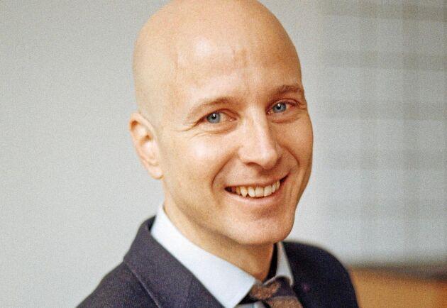 Per-Johan Thörn, grundare Havredals.