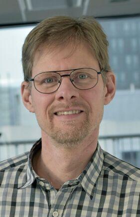 Anders Drottja är krisberedskapsansvarig på LRF och var tills helt nyligen samordnare för landets kommun- och omsorgsgrupper.