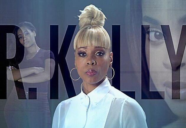 """Unga kvinnor träder fram och berättar om R&B-artisten R. Kelly's sexuella övergrepp i """"Vi överlevde R.Kelly"""" på SVT Play."""