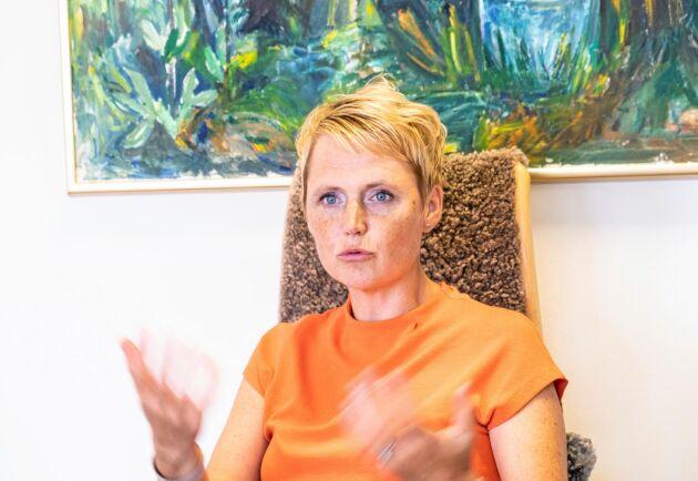 Det krävs rimliga villkor för lantbrukare, livsmedelsproducenter och detaljhandel för att konsumenterna ska kunna erbjudas högkvalitativa och prisvärda produkter, säger LRF:s VD Anna-Karin Hatt.