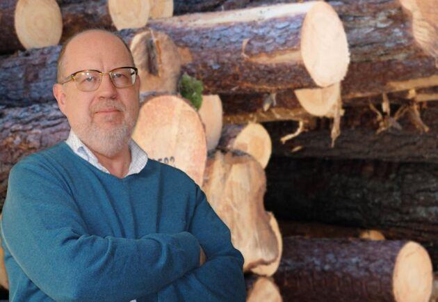 Mer förädlade och dyrare produkter från sågverken kommer att gynna timmerpriser och skogsägare, skriver Knut Persson
