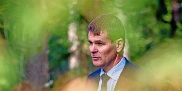 """Sundqvist: """"Lös nyckelbiotoperna inom FSC"""""""