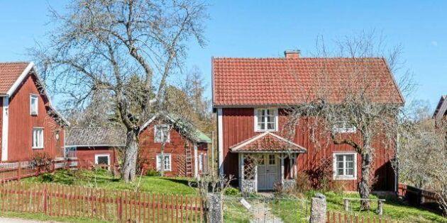 Försäljningen av Byllerbyhuset stoppas - här är de nya planerna