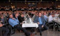 Framåt enda vägen för dansk grisnäring