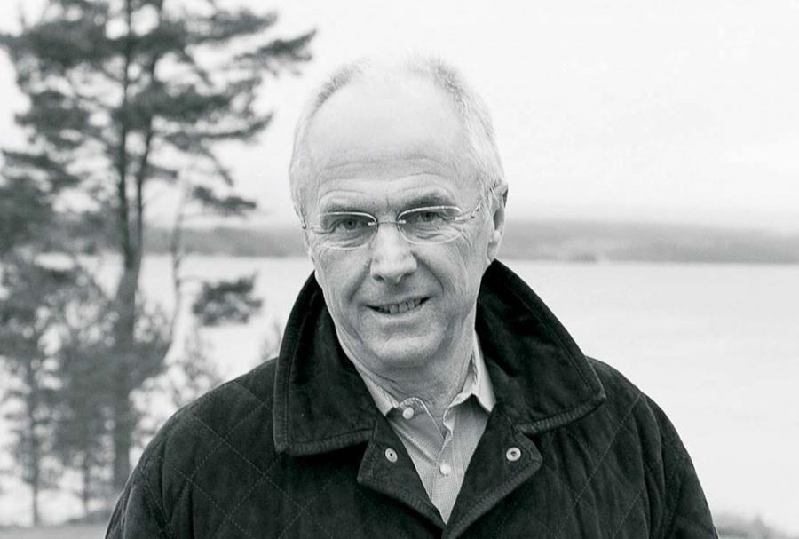 """Land.se skriver om Camilla Classons och Anki Haraldssons bok """"Från raggarkorv till älgfilé""""."""