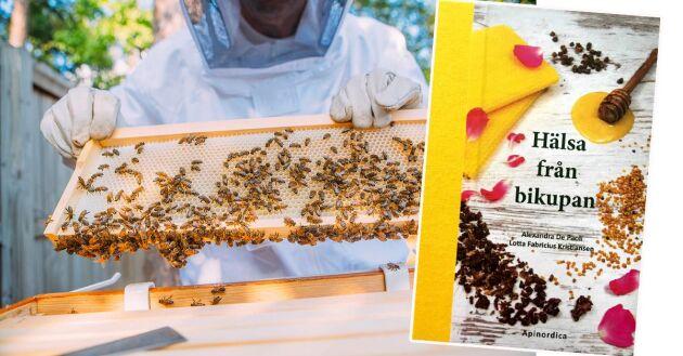 Att hålla bin och göra egen honung blir mer och mer och populärt. Men det är inte bara den egna honungen som lockar, även gemenskapen bland biodlare är viktig.