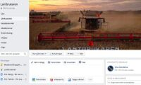Facebookgruppen Lantbrukaren återuppstår