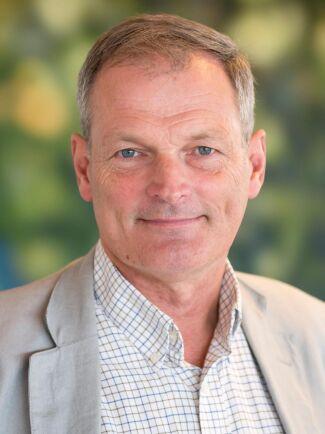 Rolf Björheden, Skogforsk