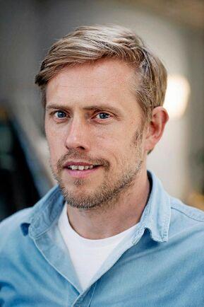 Martin Nordin, utredare vid Institutet för livsmedelsekonomisk analys, AgriFood och knuten till Lunds universitet.