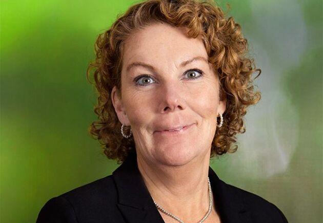 Ewa Kinnunen, rektor på Hvilan utbildning.