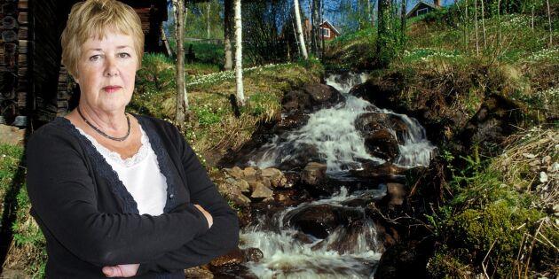 Stoppa myndigheters experiment med vattenmiljön