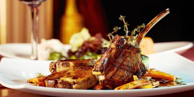 Så liten andel av köttet på krogen är svenskt – ny kampanj vill belysa frågan