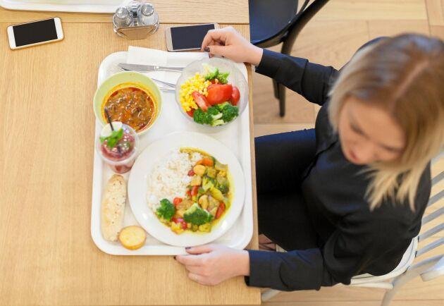 """På torsdag anordnas """"Stora lunchfrågardagen"""" – ett initiativ som ska väcka opinion kring köttets ursprung."""