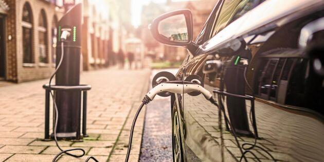 Stor guide till elbil – så funkar det