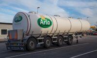 Svar direkt: ATL fortsätter att skriva om Arla