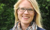 Kristina Yngwe: C tänker prioritera de gröna näringarna