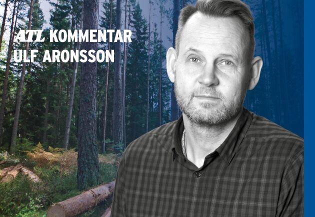 Fortsatt hög efterfrågan men vikande priser. Så såg det ut för många av skogsföretagen under första kvartalet, skriver ATL:s Ulf Aronsson i en analys. Coronapandemin gav inga större effekter, förutom för sågverken där efterfrågan sjönk mot slutet av perioden.