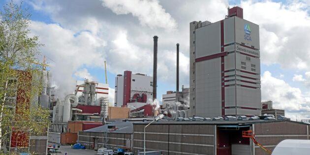 Ny teknik gör salt och gödsel av utsläppen
