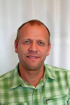Anders Larsson, Vreta naturbruksgymnasium.