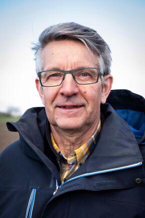 Anders Bauer, HIR Skåne.