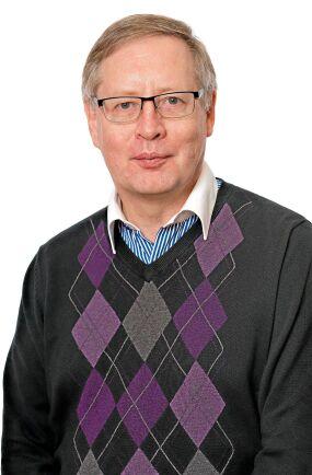Björn Björkman.