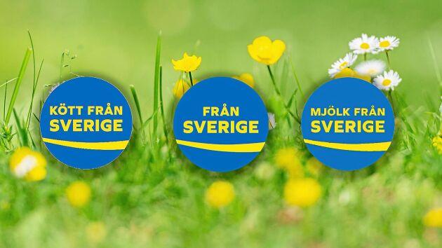 Märkesorganisationen Från Sverige.