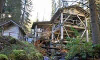 Här lever gamla tiders sågverk kvar