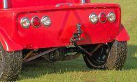 15-åring åtalas för trimmad A-traktor
