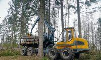 ATL TV: Sampos 12-tonnare på plats i Sverige
