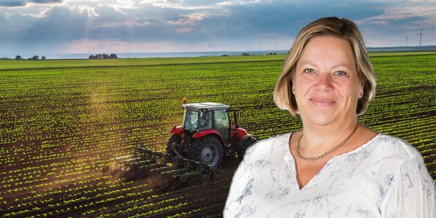 Svenskt jordbruk måste höras i klimatdebatten