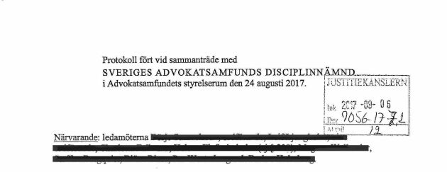 Av ett protokoll från Sveriges Advokatsamfund som skickats till Justitiekanslern framgår att Skånemejerier försökt ogiltigförklara de tre klassiska svenska ostvarumärkena Grevé, Herrgård och Präst i ett skiljemål.