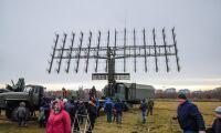 Rysk störsändare störde norskt civilflyg