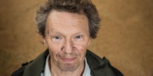 Björn Folkesson: Raps drar ifrån som bästa gröda