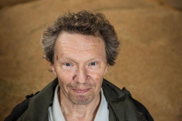 Björn Folkesson, råvaruexpert.