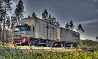 Ännu inga nya regler för lastbilstransporter