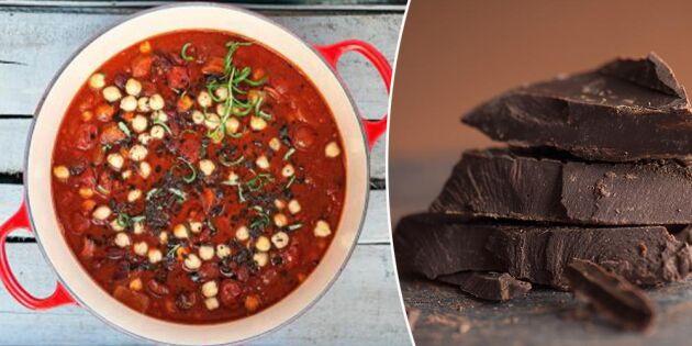 Laga chunky chipotle – het, snabb och supergod!