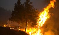Miljardersättning väntar efter Kalifornien-brand