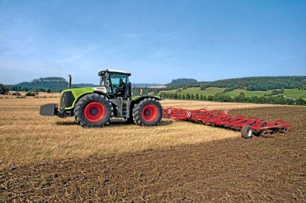 Swedish Agro Machinery växlar upp genom att bli återförsäljare av Horsch och AVR:s produkter i Sverige.