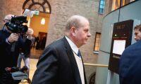 Hovrätten friar Eskil Erlandsson