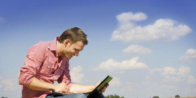 Sätt fart på ditt företag – här är tipsen för landsbygden