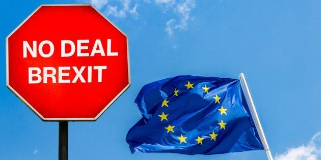 Priserna på maltkorn pressas av Brexit