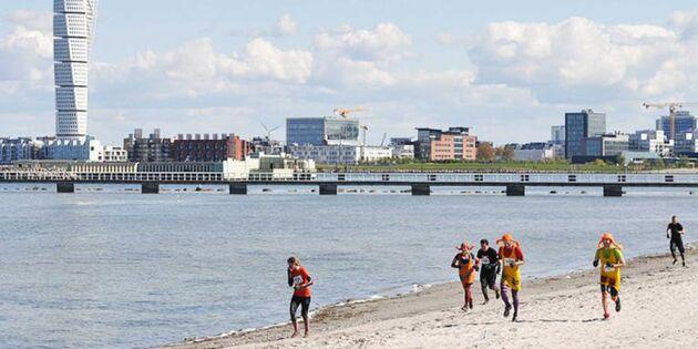 Här är strandtoppen i Sverige – vi listar 10 favoriter