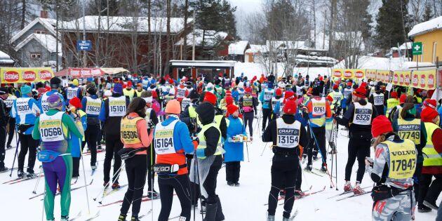 Efter kritiken – Vasaloppet satsar på svenska råvaror